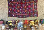 Ozbekistan: ilay firenena tsara tarehy mahatsikaiky lasa toerana mafana ho an'ny mpandeha
