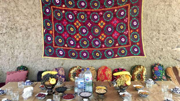 ازبکستان: کشوری با مضحک و زیبا که به کانون توجه مسافران تبدیل می شود