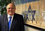 Líder de Israel en Nueva York: Dani Dayan, Cónsul General
