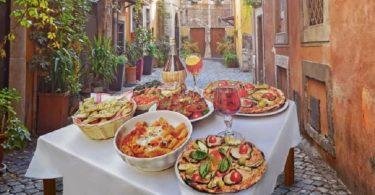 سيتم تقديم تقرير السياحة الإيطالية 2020 Enogastronomic في BitMilano