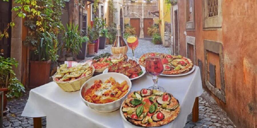 Správa o talianskom enogastronomickom cestovnom ruchu do roku 2020 bude predstavená na serveri BitMilano