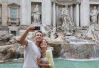 Koji će grad u Italiji uglavnom završiti u selfieju?