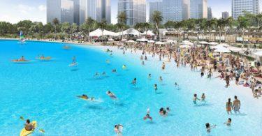 Η Κορέα έχει μεγάλα τουριστικά σχέδια: 30 Lagoons δημόσιας πρόσβασης