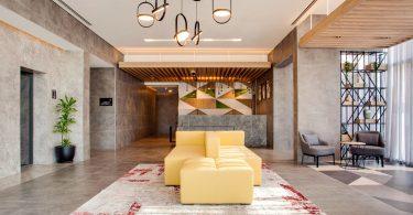 Lemon Tree Hotels dia manambara ny Debut iraisam-pirenena miaraka amin'ny fananan'i Dubai