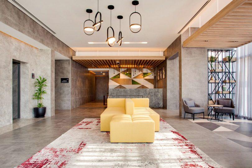 Hoteli Lemon Tree najavljuju međunarodni nastup s dubajskim vlasništvom