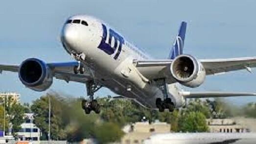 LOT Polish Airlines anuncia Washington DC como nuevo destino