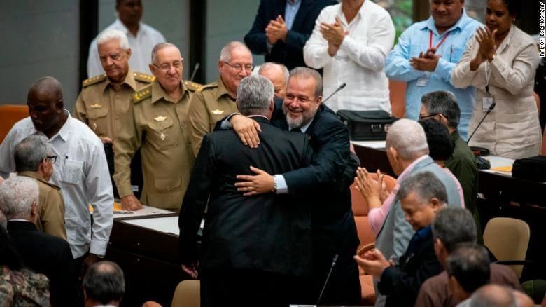 Sil premier Manuel Marrero Kubaansk toerisme nei in nij nivo ferheegje?