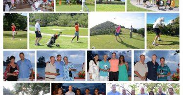 El campeonato MCB Tour en Seychelles comienza con la competencia Pro-Am