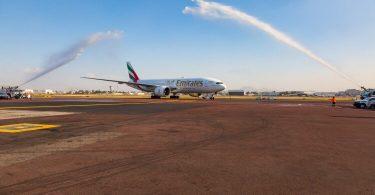 Jak létat ve velkém stylu z Dubaje do Mexico City?