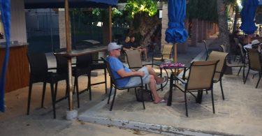 Le Premier ministre australien Morisson est-il resté à Hale Koa Waikiki?