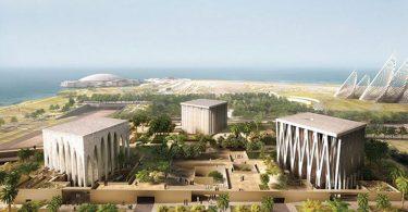 Muslimer, jøder og kristne er i dette sammen i Abu Dhabi