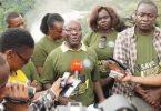 Ny Ugandas turistminister en del af regeringsomskiftning
