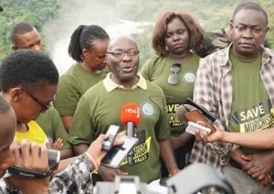 Nový ministr cestovního ruchu v Ugandě Součást přeskupení vlády
