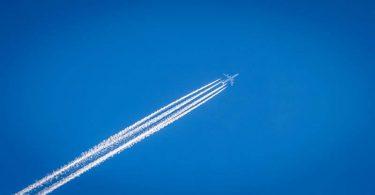 At flyve på KLM betyder at flyve på brugt madolie