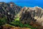Havárie vrtulníku Kauai: Zbytky turistů nejsou identifikovatelné