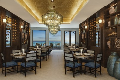 Sandals Royal Caribbean Introduces Two New 5-Star Restaurant Concepts