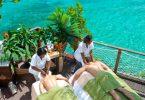 Γιορτάστε το νέο έτος με τη συμφωνία της δεκαετίας με σανδάλια και παραθαλάσσια θέρετρα