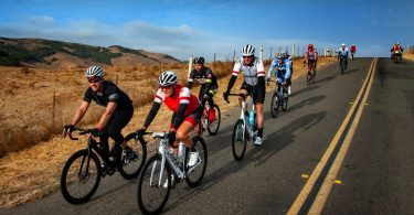 Bike to Hope: SB Architects podporuje růst, zotavení a ochranu přírodních krás