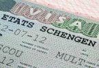 Rhaid i Deithwyr Indiaidd Dalu Ffi Fisa Schengen Uwch