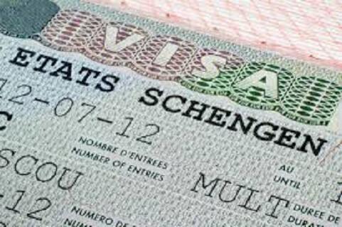 Los viajeros indios deben pagar un aumento en la tarifa de la visa Schengen