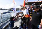 Այցելեք Մալայզիա 2020 և 200 նավակներ Սեմպորնայի, Բորնեոյի համար