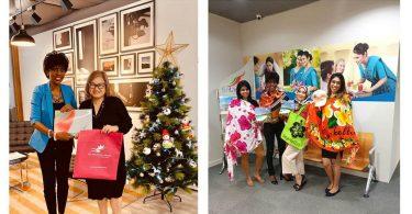 Das Seychelles Tourism Board stärkt die Beziehung zu seinen Partnern in Singapur