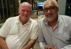 Aduniad a Seychelles: Cydweithrediad twristiaeth
