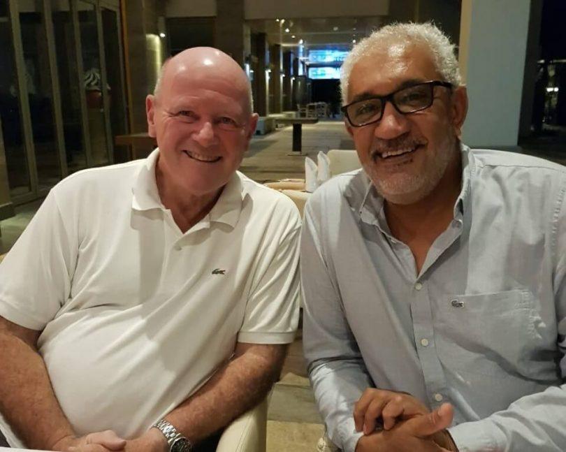 Réunion a Seychely: Spolupráce v oblasti cestovního ruchu