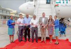 Air Seychellerne forbinder med Israel med direkte flyvning