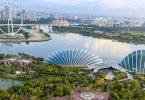 O turismo de Singapur colabora co sector privado da India usando o vídeo