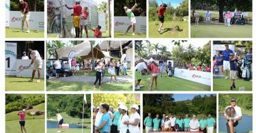 Spectacular Seychelles stuns golfers yet again for second edition of MCB Tour Championship