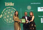 جزایر سیشل در نهمین دوره جوایز سفر خوانندگان مسافر Condé Nast بسیار عالی است