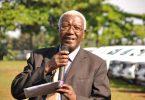 Quem é o novo Ministro do Turismo, Vida Selvagem e Antiguidades de Uganda Exmo. Tom Butime?