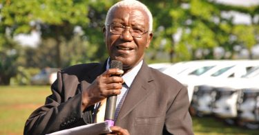 ウガンダ本部の新しい観光野生生物・古美術大臣は誰ですか。 トム・ブティメ?