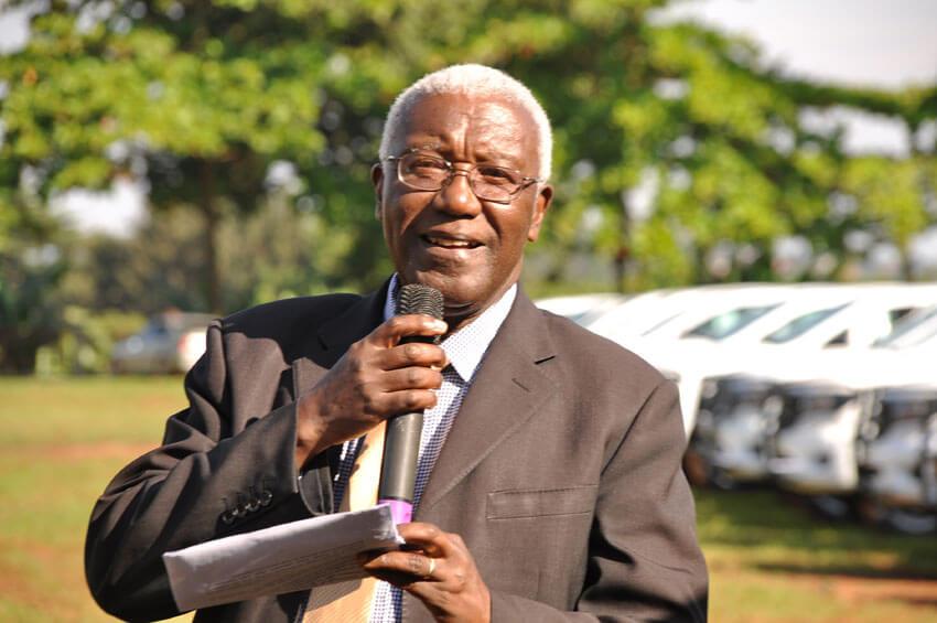 چه کسی وزیر جدید گردشگری حیات وحش و آثار باستانی اوگاندا است. تام بوتیم؟