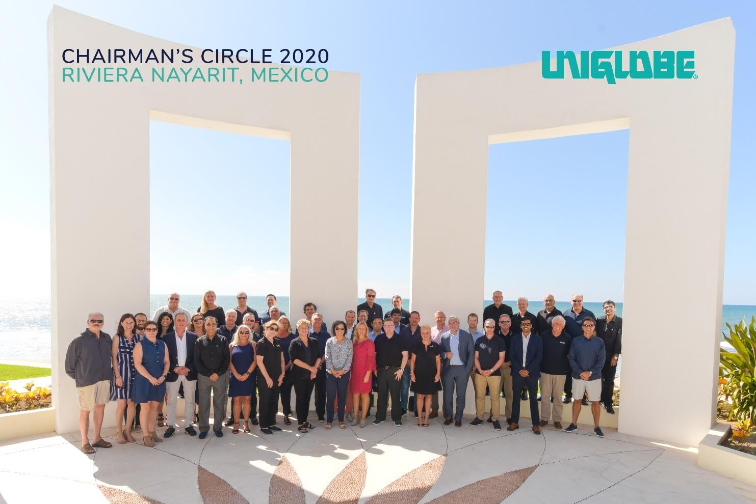 UNIGLOBE Travel Names its 2020 List of Top Performing Travel Management Teams Worldwide