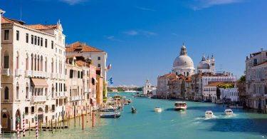 Das Phänomen des venezianischen Tourismus verstehen