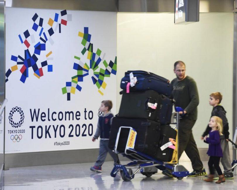 السياحة اليابانية: أعداد الزوار الأجانب لعام 2019 هي الأعلى على الإطلاق