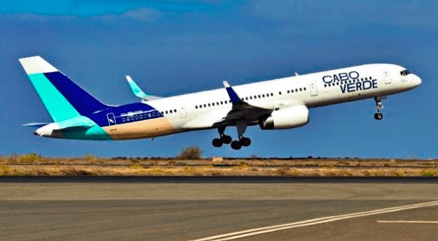 A Cabo Verde Airlines és az Africa World Airlines javítják a nyugat-afrikai légi összeköttetést