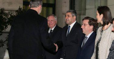 Իսպանիայի արքան ազդարարում է UNWTO- ի զբոսաշրջային հավակնություններին ուժեղ աջակցություն