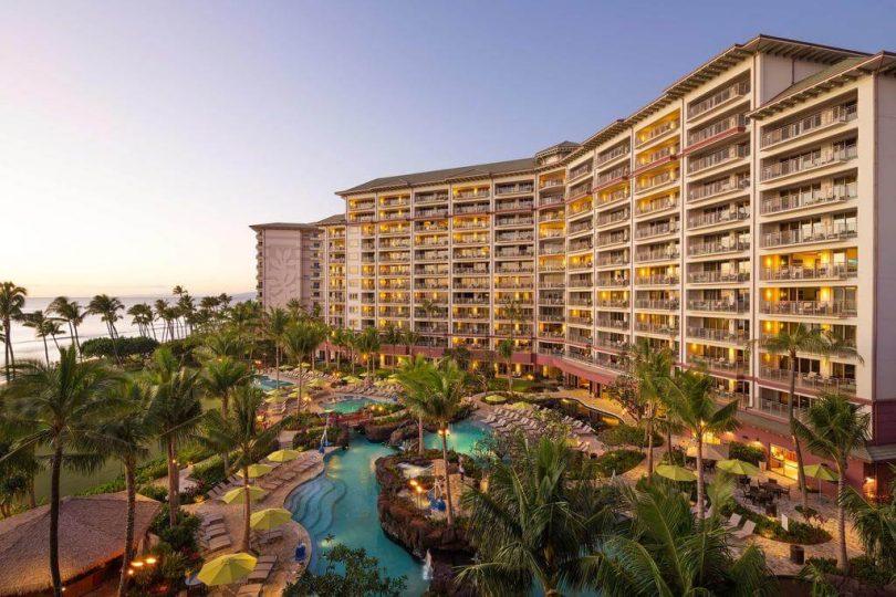 Որո՞նք են Հավայան կղզիների ամենաթանկ շքեղ հյուրանոցները: