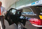 An europäischen Flughäfen steigen die Taxikosten