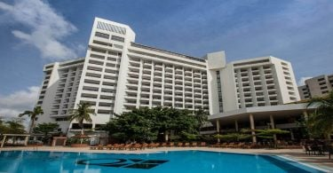 What is fueling rapid hotel growth in West Africa?