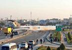 Letadlo Caspian Air se 130 na palubě přistálo v Íránu