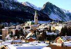 कॉर्टिना ने 2026 शीतकालीन ओलंपिक के लिए ina हिंडोला के डोलोमाइट्स 'की घोषणा की