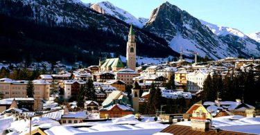 Cortina annoncerer 'Dolomiternes karrusel' til vinter-OL 2026