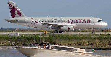 Nová letadla, více letů: Qatar Airways investuje v Benátkách