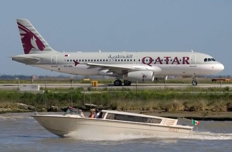 नए विमान, अधिक उड़ानें: कतर एयरवेज वेनिस में निवेश करती है