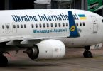Ukrainian Airlines oficiālais paziņojums par Teherānas avāriju