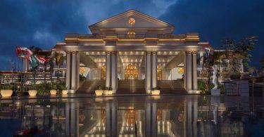 मैरियट इंटरनेशनल ने सेंट रेजिस ब्रांड को मिस्र की नई प्रशासनिक राजधानी में लाया है